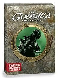 amazon godzilla collection vol 1 2 yuriko hoshi