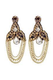 blue chandelier earrings black chandelier earrings gold cheap emerald diamond