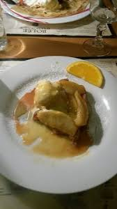 cuisine de ouf ddessert de ouf picture of creperie st la quichenotte