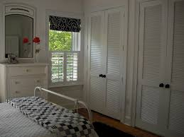 Thin Closet Doors Thin Louvered Closet Doors