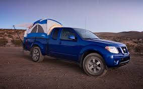 Ford Raptor Truck Bed Tent - 2012 nissan frontier 4x4 pro4x update 7 truck trend