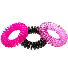 no crease hair ties the best hair accessories to wear to the