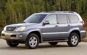 lexus large suv used 2008 lexus gx 470 suv pricing for sale edmunds
