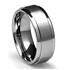 titanium wedding rings dangerous 21 best titanium mens wedding rings images on men
