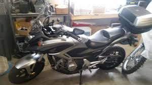 honda nc700x motorcycles for sale