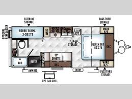 Rockwood Floor Plans 100 North Country Rv Floor Plans Keystone Cougar Rvs For