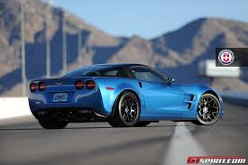 performance corvettes corvette zr1 the only true high performance sports car that is