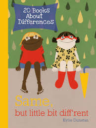 20 children s books about differences apartment therapy