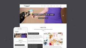 bootstrap themes free parallax free parallax ice cream and bakery responsive bootstrap html5