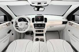 mercedes jeep white carscoops mercedes gle