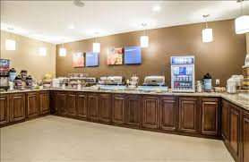 Comfort Inn And Suites Rapid City Sd Comfort Inn And Suites Hotel In Hill City 57745