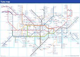 underground map zones underground map zones major tourist attractions