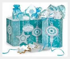 check out new christmas gift packaging from nashville wraps