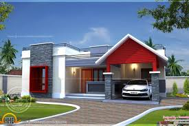 single level homes modern single level homes modern single floor house contemporary