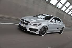 mercedes 250 accessories the väth v25 adds some sport to the four door mercedes coupe