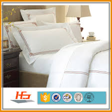 hotel bed linen for hilton hotel bed linen for hilton suppliers