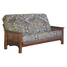 oak futon sofa bed big tree furniture mossy oak futon set we d like to make a