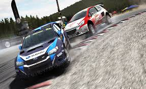 rally subaru dirt rally codemasters digital store