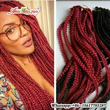medium box braids with human hair 20 24 medium box braid crochet extensions kanekalon synthetic