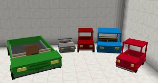 minecraft truck stop personal cars have your own car in minecraft minecraft mods