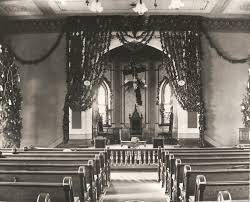 100 ecumenical chapel floor plan visitor u0027s center