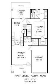 adrian house plans floor plans architectural drawings blueprints