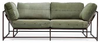 seat sofas platoon 2 seat sofa industrial sofas by stephen kenn