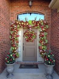 deco mesh ideas ideas for mesh christmas decoration wreath happy day