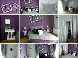 chambre violet et chambre violette et grise montage deco chambre bebe violet et gris