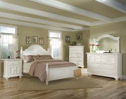 off white cottage bedroom furniture retreat heartsed beach house