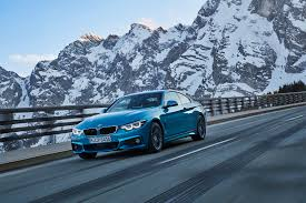bmw in drive 2018 bmw 440i coupe automobile magazine
