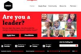 Seeking Episode 1 Episode 1 Of Uongozi New Series Seeking To