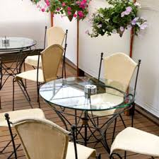 Replacement Glass Table Tops For Patio Furniture Patio Glass Table Top Stunning Replacement Glass Table Top For