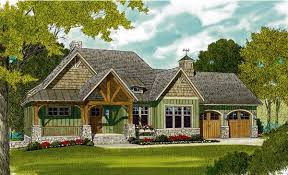 cottage french country house plans house interior