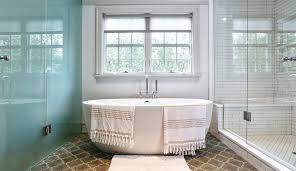 patterned tile bathroom moroccan floor tile bathroom transitional with brown patterned