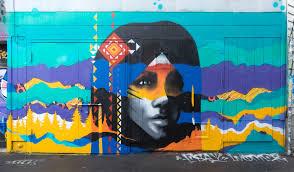 native american street art sf native american