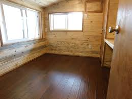 Purple Hardwood Flooring The Purple Monster U2013 Tiny House Swoon