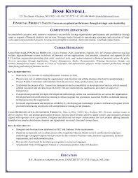 resume exles objectives statement sle resume objectives 2016 resume sles