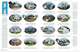 types of houses styles wonderful types of houses styles a guide to 16 the most classic la
