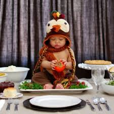 11 real tips for baby s thanksgiving the stuff of