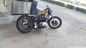 thorpe 80 xs xs650chopper yamaha xs650 chopper pinterest