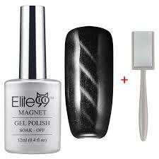 wholesale elite99 cat eye color uv gel color pearl best popular