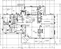 working drawing floor plan architectural technology student gallery pennsylvania college of