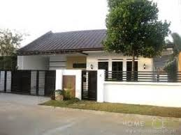 Type Of House Bungalow House by Zen Bungalow Type House Design Kunts