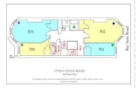 179 bay state road housing boston university