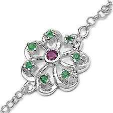 buy rakhi online buy indian touch silver rakhi online at low prices in india