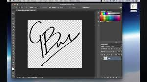 cara membuat watermark sendiri s60v3 creating a signature watermark in photoshop photoshop cs6 basics