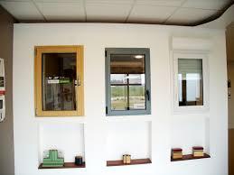 Couleur Menuiserie Alu La Menuis U0027 Vend Et Installe Toutes Fenêtres En Aluminium Pvc
