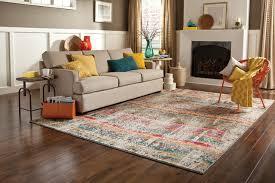 living room rug modern bright colored area rug modern living room