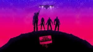 guardians of the galaxy 2560x1440 wallpapers pinterest
